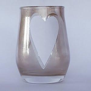 Upcycling Glas Step 5