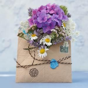 DIY Geschenke Upcycling Milchtüten